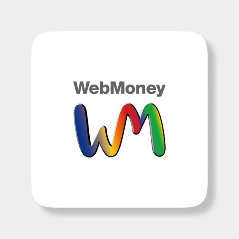 WebMoney Gift Card - Japan Codes